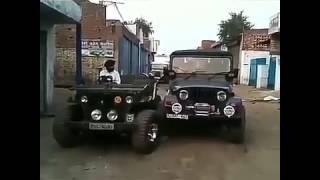 Thar stunt punjab Jatt