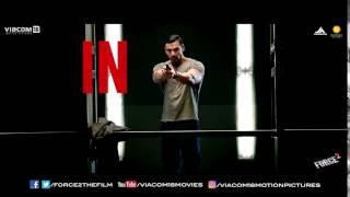 Force 2 | Action Promo 8 | John Abraham | Sonakshi Sinha | Tahir Raj BHasin
