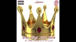 Aganee - Your Kings Have Risen feat. Jimmy Konway, E.B. da iLLest (Audio)