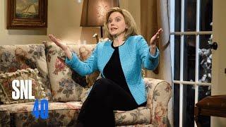 Hillary Cold Open - Saturday Night Live