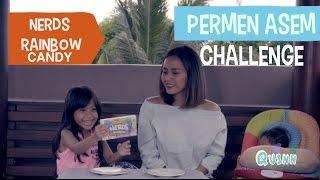 PERMEN ASEM CHALLENGE - QUINN and IBU