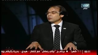 د.محمد الجندى: نعيش صدمة مستقبلية سببها التكنولوجيا!