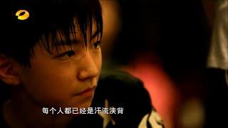 【TFBOYS王俊凱 Karry Wang】我的纪录片20150826期:TFBOYS成长记 【超清版】