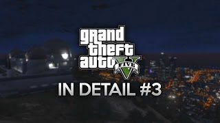 Grand Theft Auto V In Detail #3