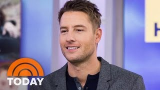 'This Is Us' Star Justin Hartley On What To Expect And What Happens To Toby | TODAY