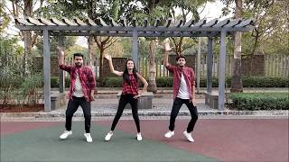 Yo Yo Honey Singh | Dil Chori (Dance Cover) | Sonu ke Titu ki Sweety | Bollywood Dance |