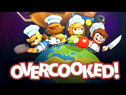 Restaurantul pe gheata   Overcooked