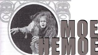 Frankenstein - Франкенштейн (1910) [RUS]