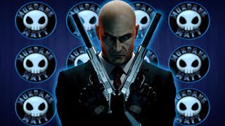 FTW - Io Interactive has left Square Enix with the rights to HITMAN
