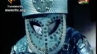 Iranian Sci-Fi TV Series Stars Mega-Evil JewishZionist Queen in Black House 2