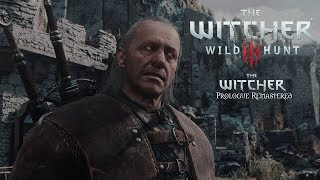 The Witcher 3 Mods #44: Witcher 1 Prologue Remastered