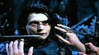 Edward Scissorhands (1990) Trailer