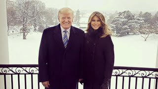 Is Melania Trump Happy or Furious With President Trump?