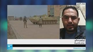 """آخر مستجدات معركة تحرير الموصل من تنظيم """"الدولة الإسلامية"""""""