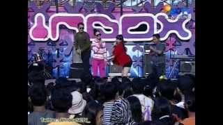 Zaskia - 1 Jam Saja, Live Performed di INBOX (25/03) Courtesy SCTV