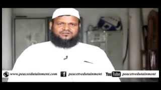 আব্দুর রাজ্জাক সাহেবের অসত্য কথন The Lies Of Abdur Rajjak Bin yousuf Abut Mufty Lutfor Rahman Farazi