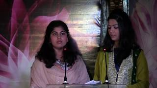 best funny qawali at college and academy