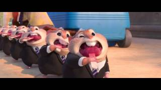 Disney's Zootopia - Full Trailer