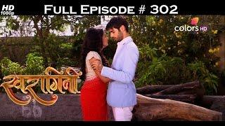 Swaragini - 20th April 2016 - स्वरागिनी - Full Episode (HD)