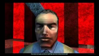 Deus Ex riassunto trama e storia finale MORGAN EVERETT - Illuminati in italiano ITA HD 720p