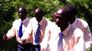 Mimi Ni Msafiri  (Video Music).Springs Of Life Choir-Aic n'garachi