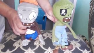 zombie vs plants de joumy