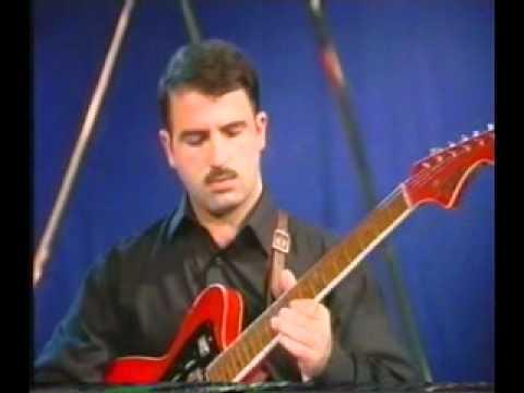 Rustem Quliyev Guitar & Qelender Cabbaroglu Sintez Dilber 2002 2003
