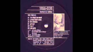 Don Williams - The Ritual Law-Court (TKM-003)
