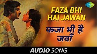 Faza Bhi Hai Jawan – Full song | Salma Agha | Nikaah (1981)