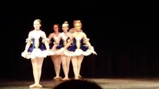 Dance #3 2017