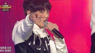 BTS - N.O, 방탄소년단 - 엔오, Show Champion 20131016