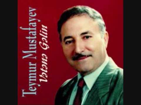 Tymur Mustafayev Sarvan