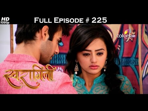 Swaragini - 5th January 2016 - स्वरागिनी - Full Episode (HD)