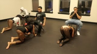 Tank-Relationship Goals Choreography Ft. Special Guests