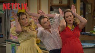 Fuller House - موسم 4 | المقدّمة الرسميّة [HD] | Netflix