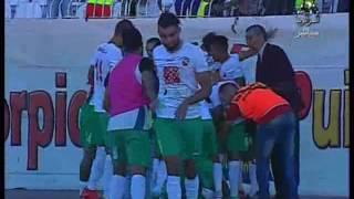اهداف مباراة ( إتحاد بلعباس 3-1 دفاع تاجنانت ) الدوري الجزائري