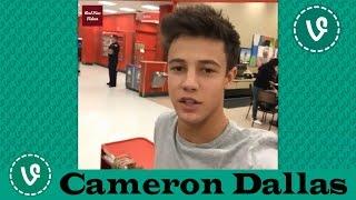Cameron Dallas VINES ✔★ (ALL VINES) ★✔ NEW HD 2016