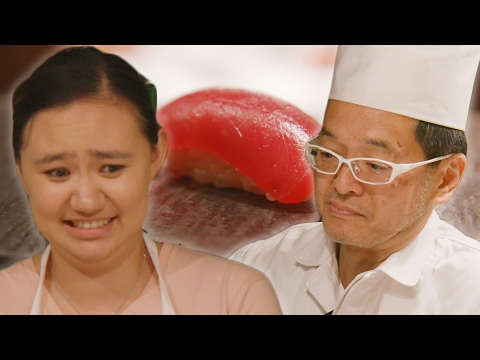 Xxx Mp4 Asian Americans Learn How To Make Sushi 3gp Sex