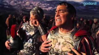 Videocrítica de ¡Salve, César!, comedia sobre el Hollywood clásico