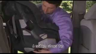 Aprica Car Seat Educational Video