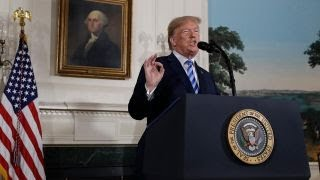Why Trump was right to pull out of Iran nuclear deal