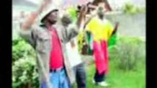 Louez Jah (CharlyJean & MACKADEM) REGGAE - CÔTE D'IVOIRE