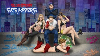 Street Fighter TV Show | Slug Street Scrappers (Trailer)