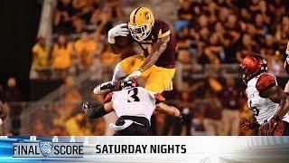 Recap: Arizona State football falls to San Diego State