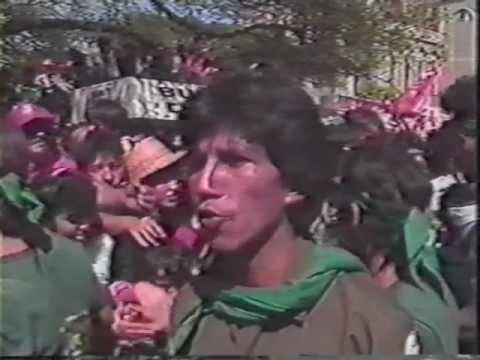 BERLIN 1982 EL SALVADOR.