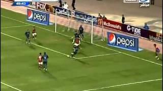اهداف مباراة الاهلى وانبى 3 2 الدورى المصرى 2011   YouTube