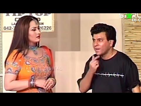 Xxx Mp4 Tariq Teddy And Nargis New Pakistani Stage Drama Full Comedy Funny Clip 3gp Sex