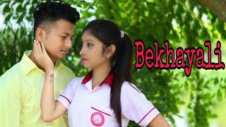 Kabir Singh: Bekhayali | Love Story |  Latest Hit Song 2019 | Kabir Singh | Love Sin