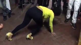 Eyadini Umlazi - Elabantu Dance Moves