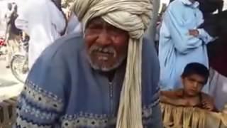 BEST SARAIKI FUNNY MUSHAIRA POST BY SAFDAR TAUNSVI